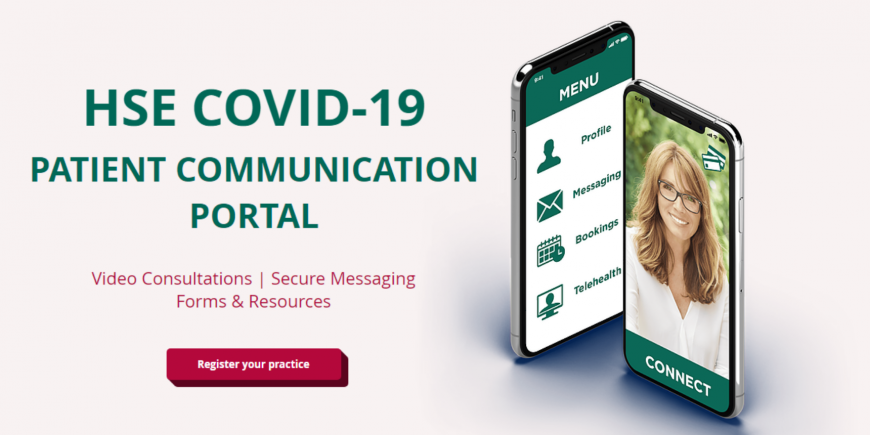 EIT Health-supported venture delivers secure patient communication portal in the wake of COVID-19