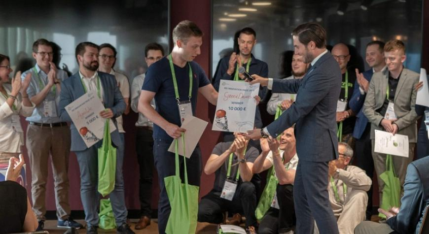 Meet EIT RIS Innovation Prizes winners