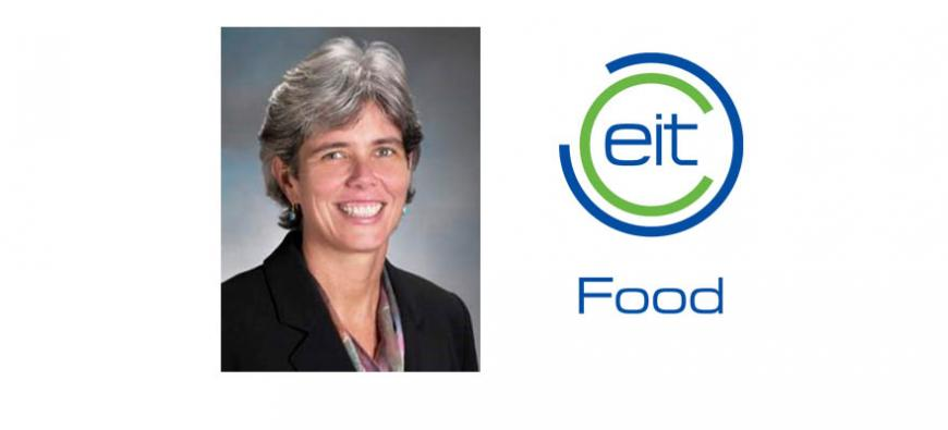 Margaret Bath CEO EIT Food