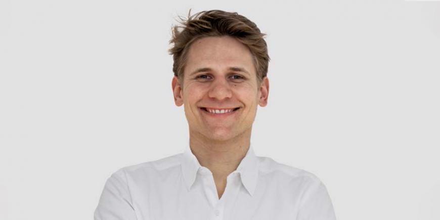 Manuel Opitz, Mecuris Co-founder