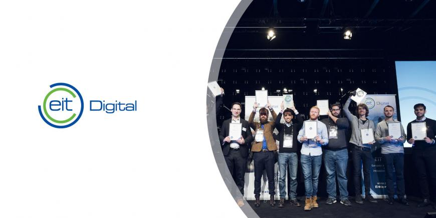 Discover the 25 deep tech innovations entering the EIT Digital Challenge 2017 finals