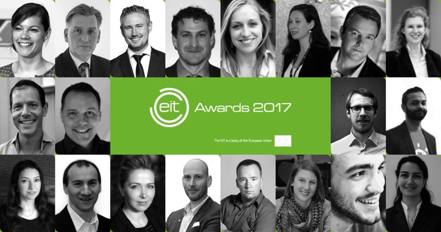 EIT Venture Awards 2017