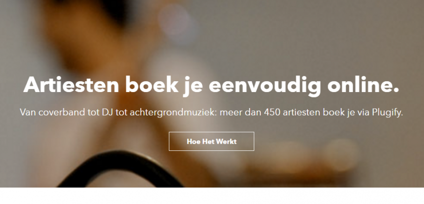 EIT Digital-Plugify's crowdfunding campaign