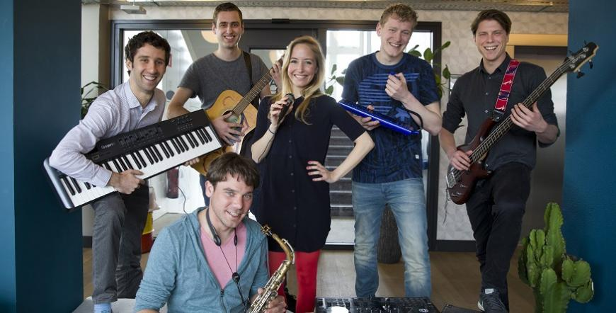 Graduate of EIT Digital Master School raises €750,000 in crowdfunding campaign