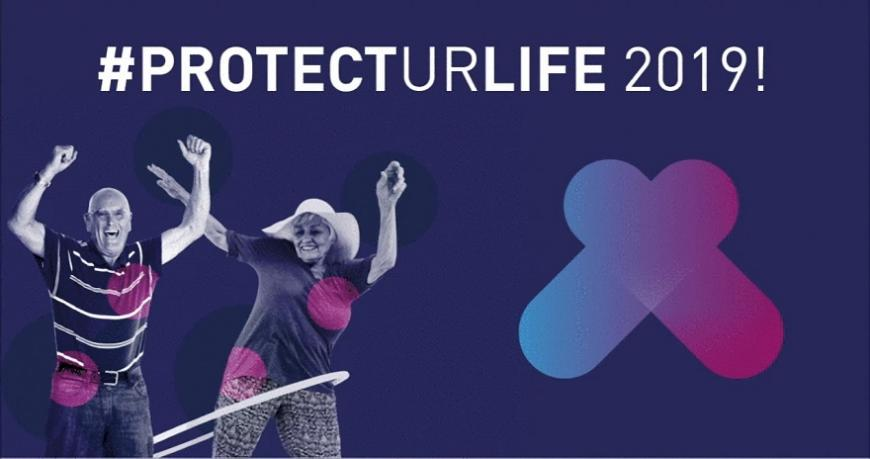 #ProtectUrLife