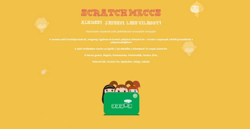Skool - Interjú Laurent Roux-val a Scratch Meccs verseny kapcsán