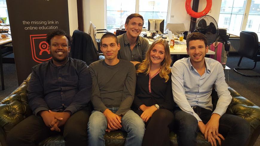 The ProctorExam team