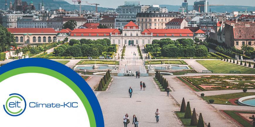 EIT Climate-KIC Bootcamp Vienna