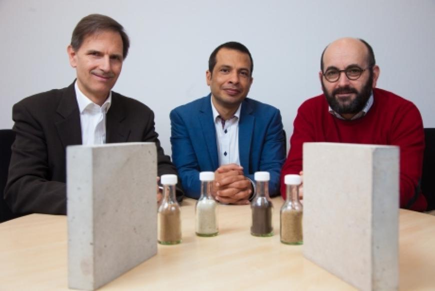 KIC InnoEnergy's ZaaK Technologies wins award in Germany