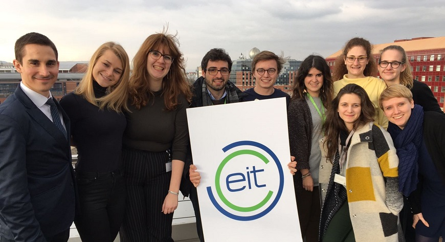 traineeship at the EIT