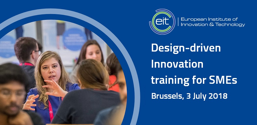 New free training for SMEs at EIT House in Brussels